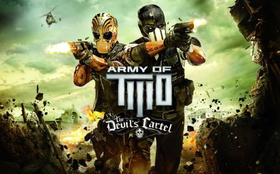 army of two devils cartel