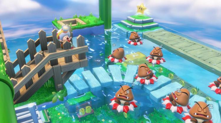 captain toad's treasure tracker 01