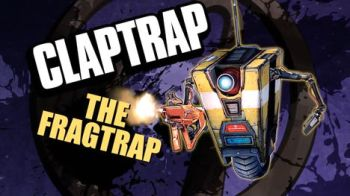 clap the fragtrap