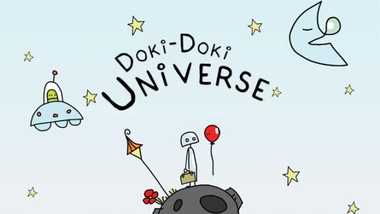 doki doki universe