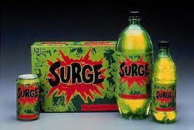 surge array