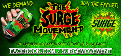 surge movement image