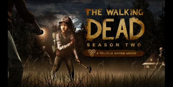 walking dead season 2