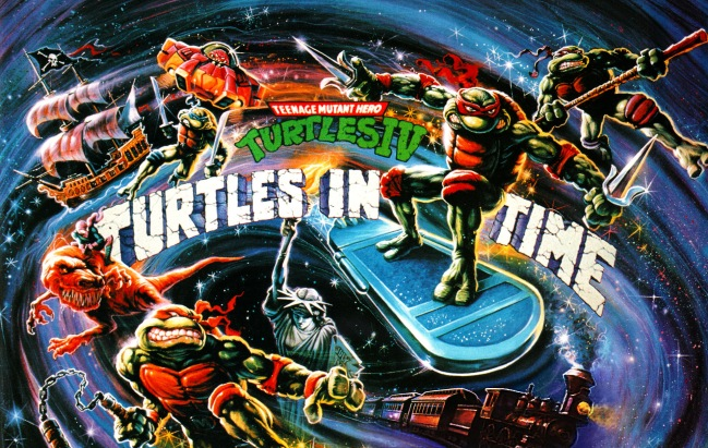 turtles in time 02