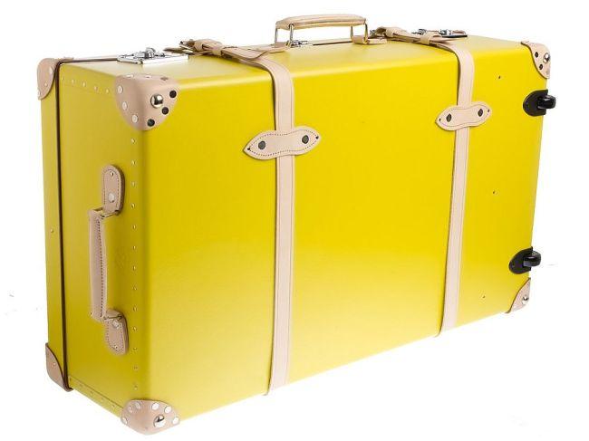 yellow suitcase 01