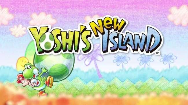 yoshi's new island 01