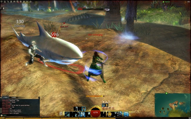land shark 02