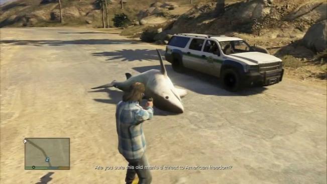 land shark gta 02