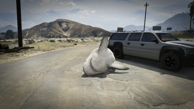 land shark gta 03