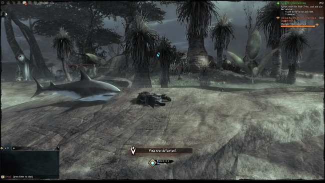 land shark guild wars 2