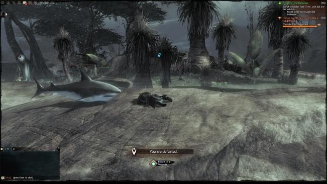 land shark guild wars 2