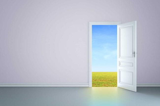 open door 03
