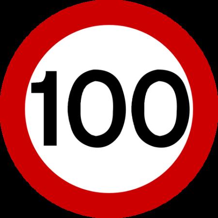 100 01