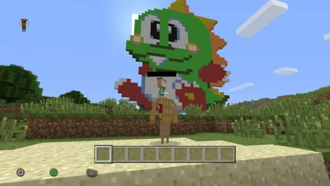 Minecraft: PlayStation®4 Edition_20150125045634