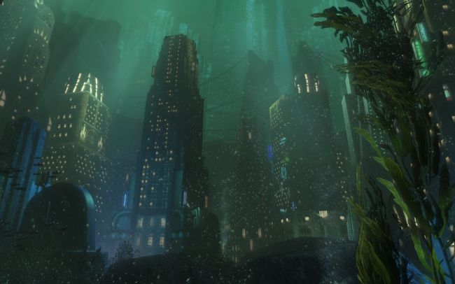 bioshock rapture 02
