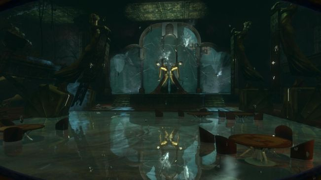 bioshock rapture interior 02