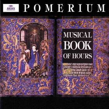 pomerium book of hours