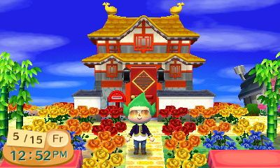 Learning To Accept Change By Way Of Animal Crossing New Leaf Rebekah Lang
