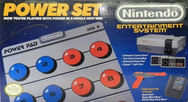 nes power set