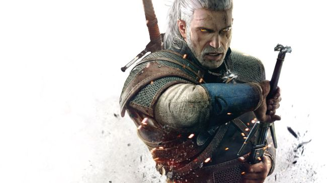 witcher 3 cover art
