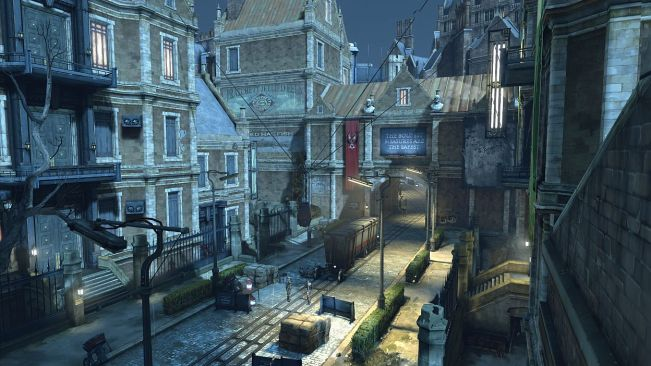 dishonored city 02