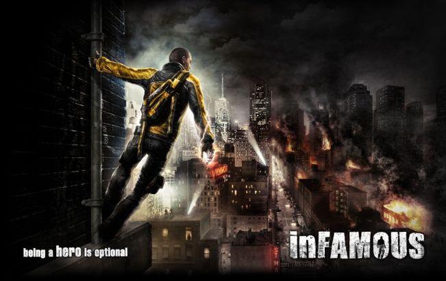 infamous 01