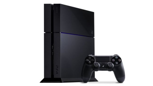 ps4 console cover