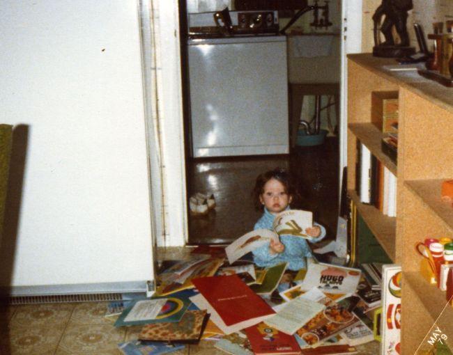 '70s baby