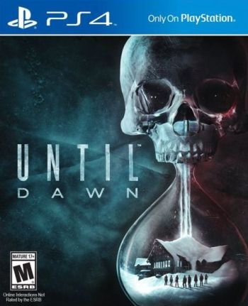 until dawn box art 02