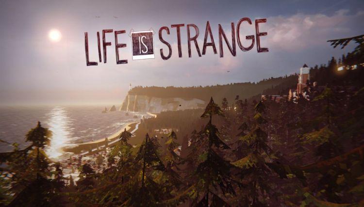 life is strange trees