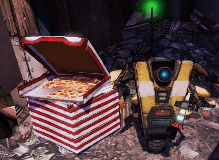 claptrap birthday