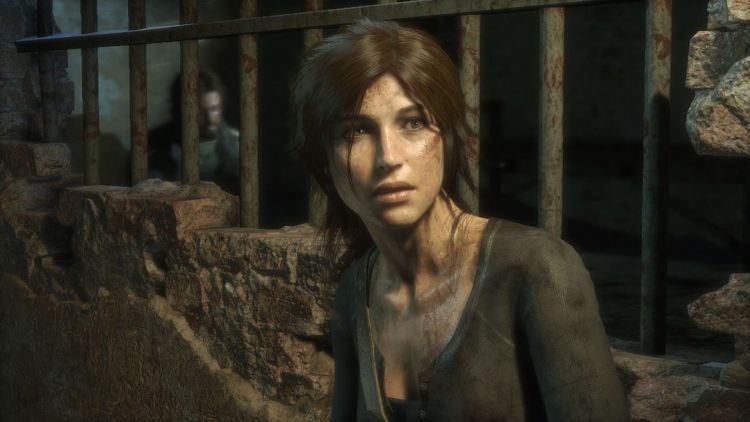 rise of the tomb raider lara hair