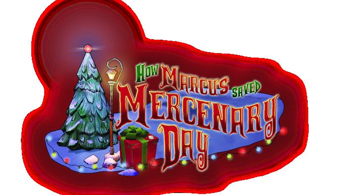 bl2 how marcus saved mercenary day logo
