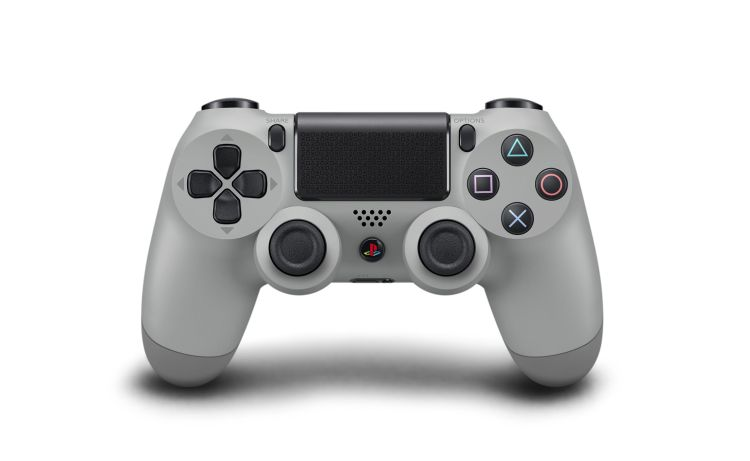 ps4 controller 20th anniversary edition 01