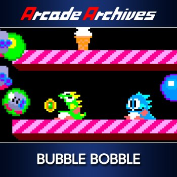 bubble bobble arcade archives