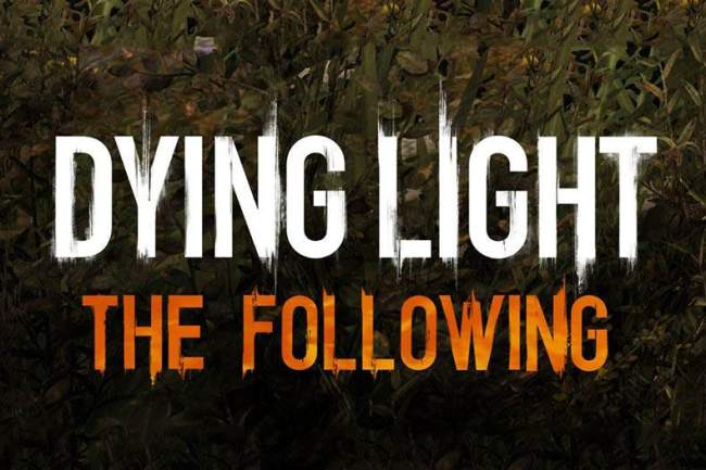 dying light the following dlc