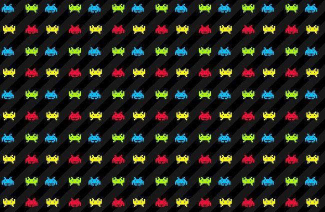 multi space invader crop