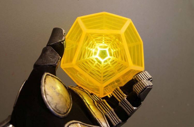 holding exotic engram