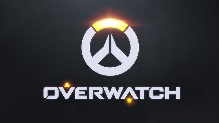 overwatch logo cover