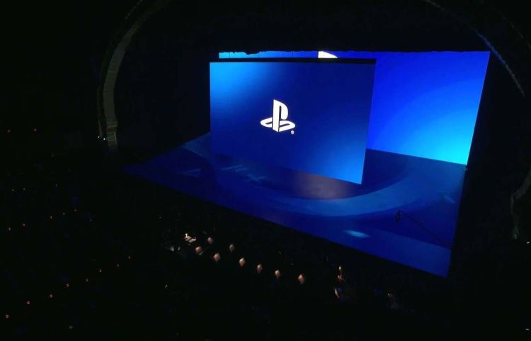 sony stage e3 2016