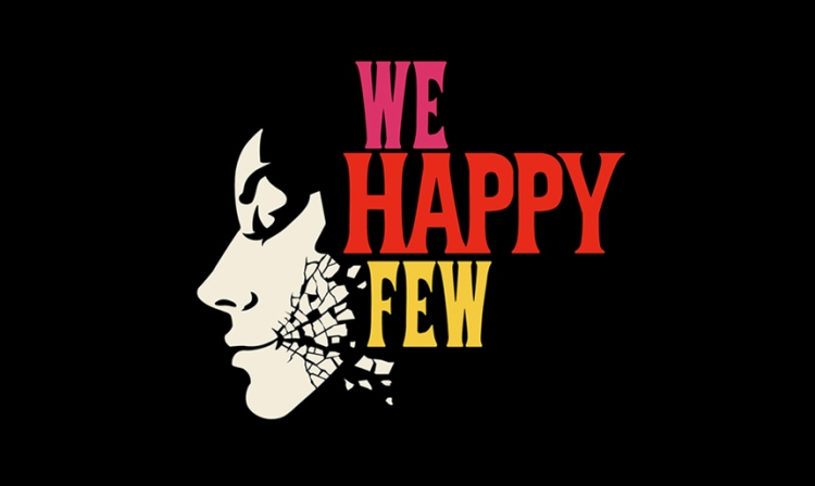 we happy few logo