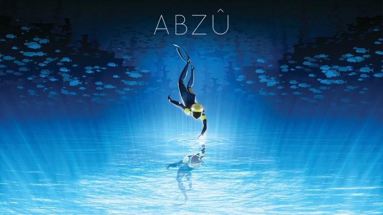 abzu logo