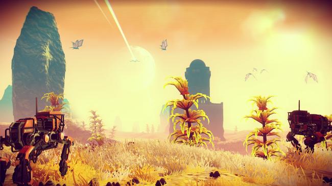 no man's sky screenshot 01
