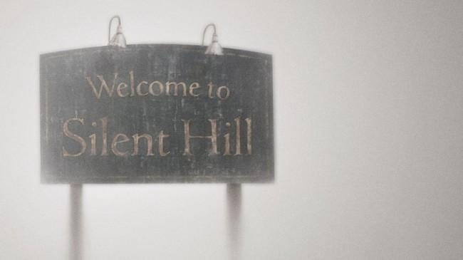 silent hill movie