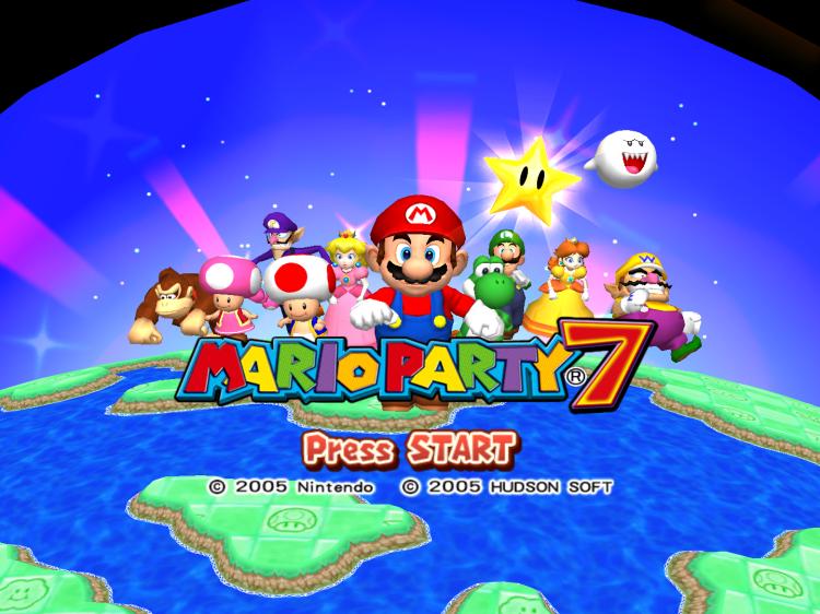 mario-party-7-title-screen