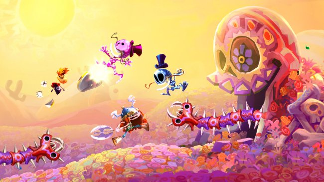 rayman-legends-day-of-the-dead