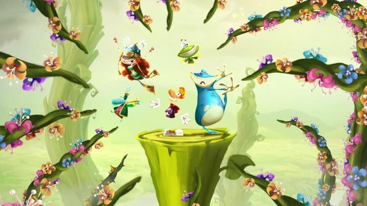 rayman-legends-plant-life