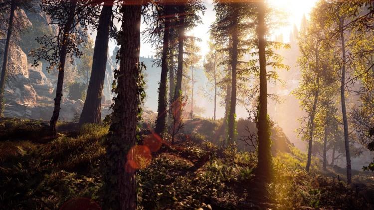 horizon-environment