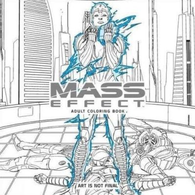 I Know There Are A Lot Of Mass Effect Fans Out And Im Sure This Would Be Good Time For Them